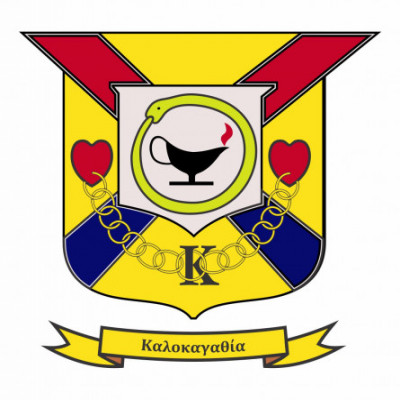 Group logo of Kappa New Member Education Spring 2018